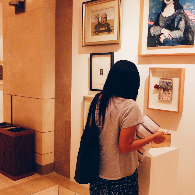 Mona Lisa Project at Solaire