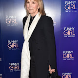 OIC - ENTSIMAGES.COM - Susan Hampshire at the  Funny Girl - press night in London 20th April 2016 Photo Mobis Photos/OIC 0203 174 1069