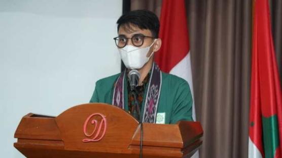 BEM Nusantara: Jangan Percaya dengan Isu Pelemahan KPK