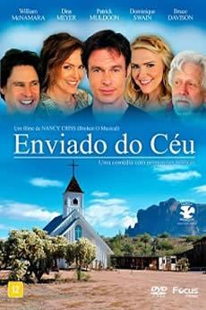 Baixar Filme Enviado do Céu (2018) Dublado Torrent Grátis