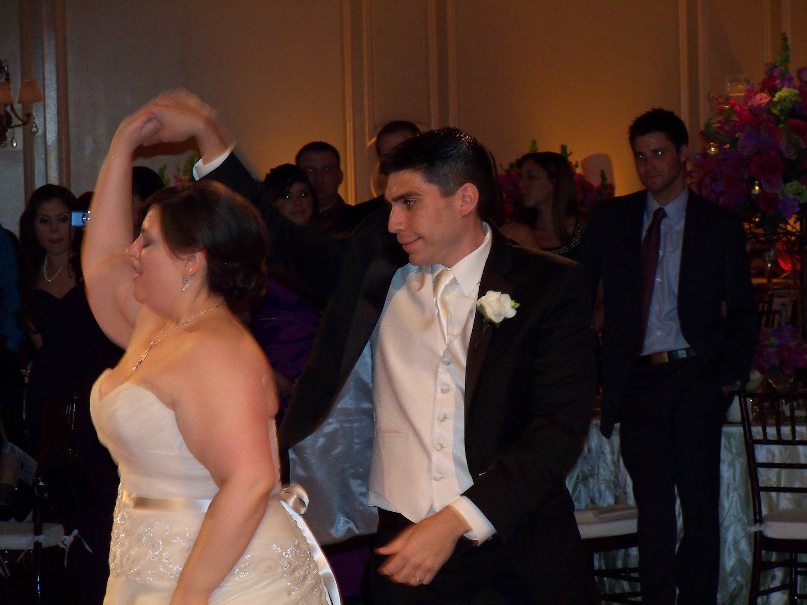 Megan Neal and Mark Suarez wedding - 100_8355.JPG