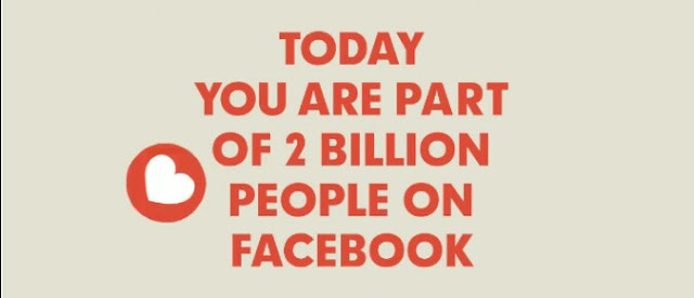 Facebook Now Has 2 Billion Users 3