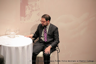 """Rick Perlstein -  """"The Invisible Bridge: The Fall Of Nixon and The Rise Of Reagan"""""""