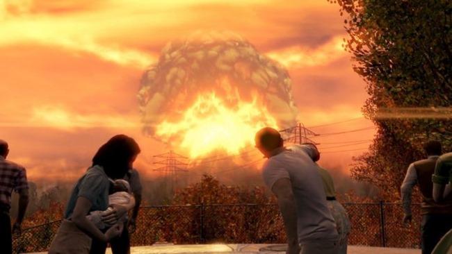 Fallout 76 - So starten Sie Atomraketen (Nuclear Silo Launch Codes Guide)