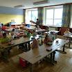 1. Schultag 2011/2012