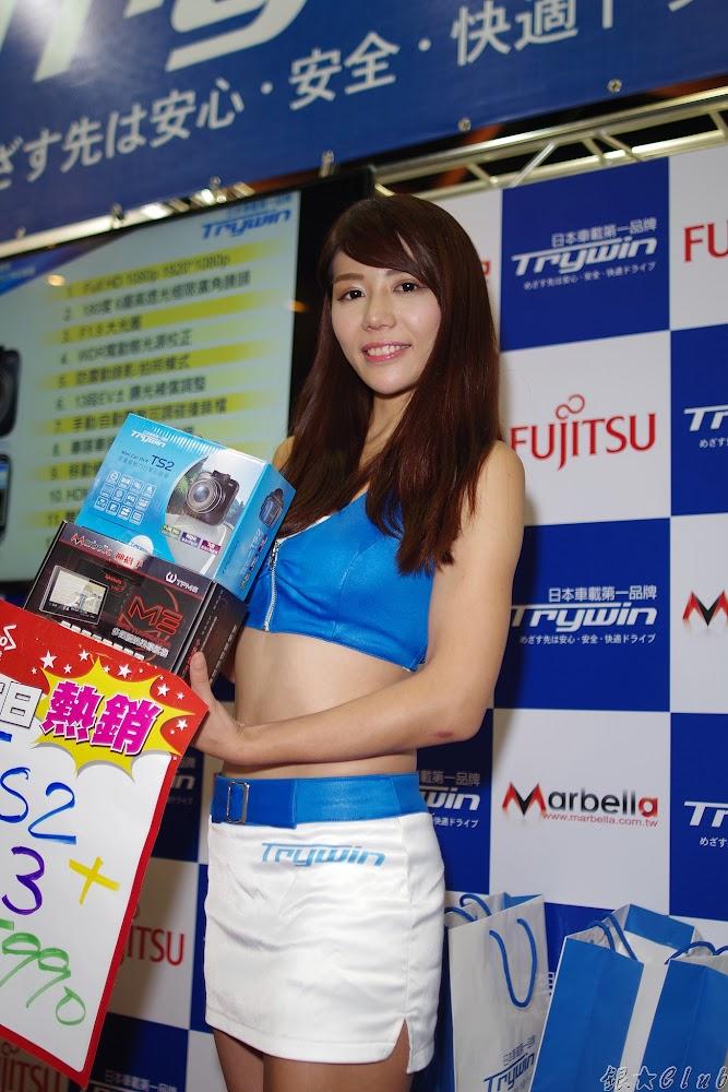 看熱鬧的台北資訊月