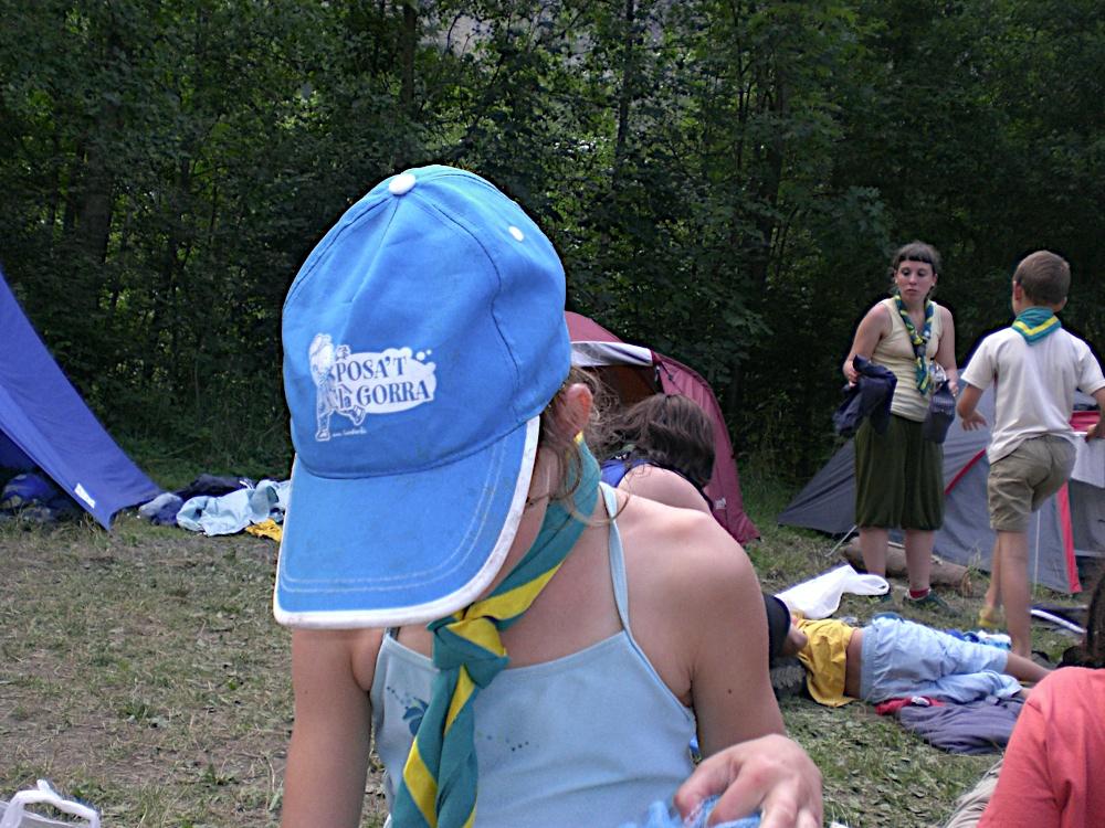 Campaments a Suïssa (Kandersteg) 2009 - CIMG4677.JPG