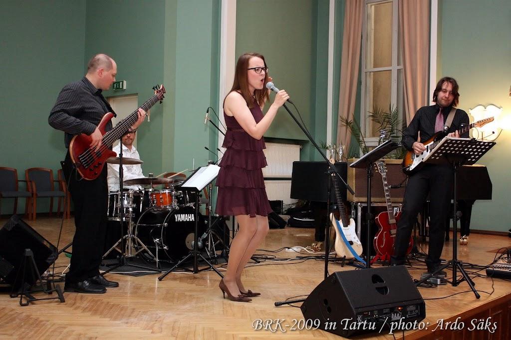 46. Balti Rahvaste Kommers / 46-th Commers of Baltic Fraternities - BRK2009_t102.JPG