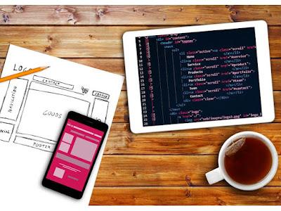 Calidad diseño web Conquista internet