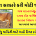 The farmer who gives the cow has to pay Rs.  10, 800 will be provided for the upkeep cost