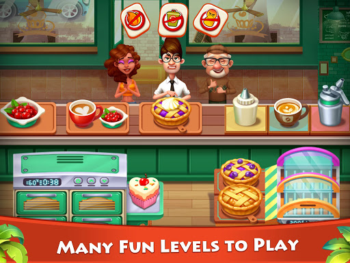Cooking Town u2013 Restaurant Chef Game 1.7.0 screenshots 8