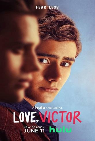 Love Victor Season 2 Complete Download 480p & 720p All Episode