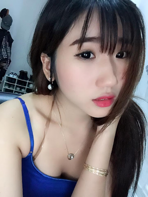 Hot girl See Thỏ