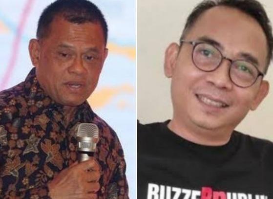 Sentil Gatot soal TNI Disusupi PKI, Eko: Memecahkan Belah TNI dengan Isu Murahan, Sama Saja Merobek Indonesia