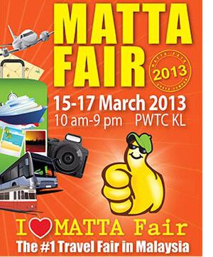 Jangan Pergi Ke Matta Fair Mac 2013 Anda Akan Menyesal