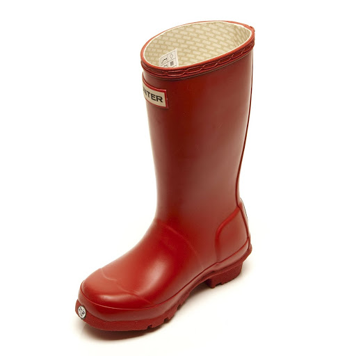 Thumbnail images of Hunter Original Young Hunter Wellie