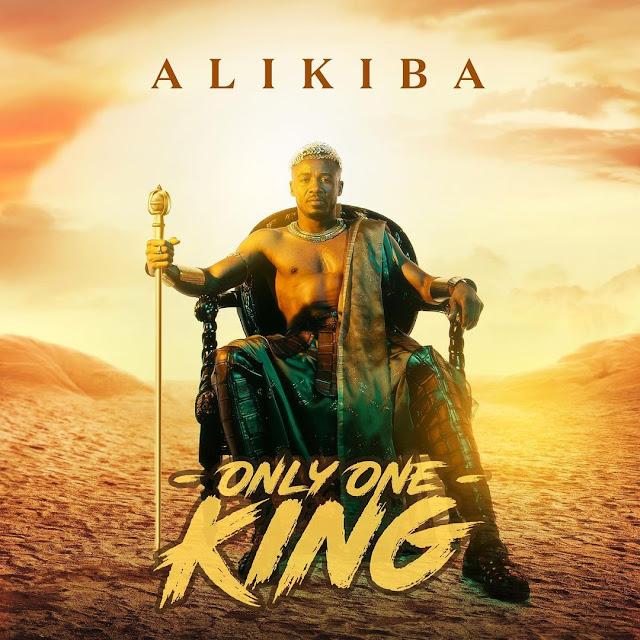 AUDIO | Alikiba - Oya Oya | Mp3 DOWNLOAD