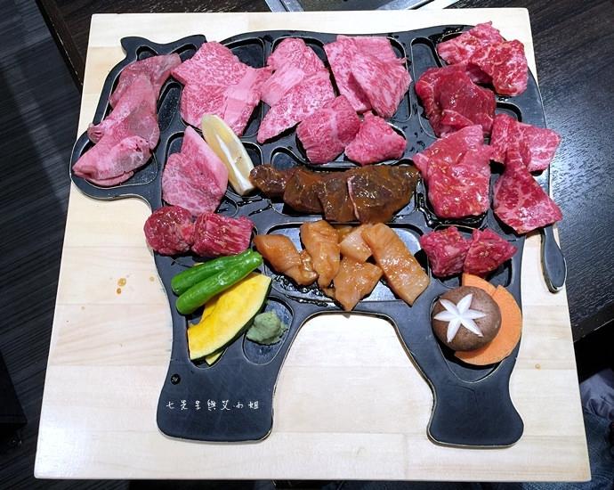 20 俺的燒肉 銀座九丁目 可以吃到一整頭牛的美味燒肉店