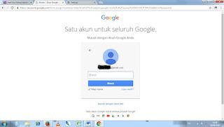 Bagaimana Cara Mengatasi Google Tidak Dapat Memverifikasi Bahwa Ini