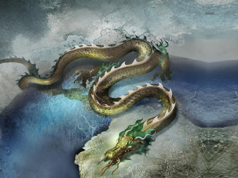 My Dragon, Dragons 3