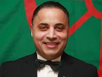 Kamarás István, a Európai Integrációs Cigány Szövetség elnöke.JPG