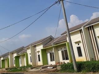 Rumah dijual di cileungsi jonggol dekat mekarsari
