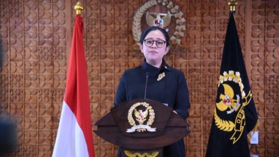 Sederet Perjalanan Puan dengan Elektabilitas Saat Ini, Setara Ridwan Kamil, Masih Kalah Oleh Anies Baswedan