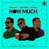 Medikal - How Much (remix) Feat Sarkodie x Omar Sterling | MP3 DOWNLOAD