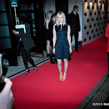 WWW.ENTSIMAGES.COM -  Alice Eve arriving at   ELLE Style Awards 2013 at The Savoy, Strand, London                                                        Photo Mobis Photos/OIC 0203 174 1069