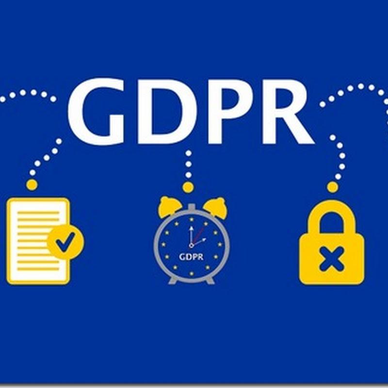 Informativa privacy e cookie in ottemperanza al Regolamento GDPR e direttiva del Garante
