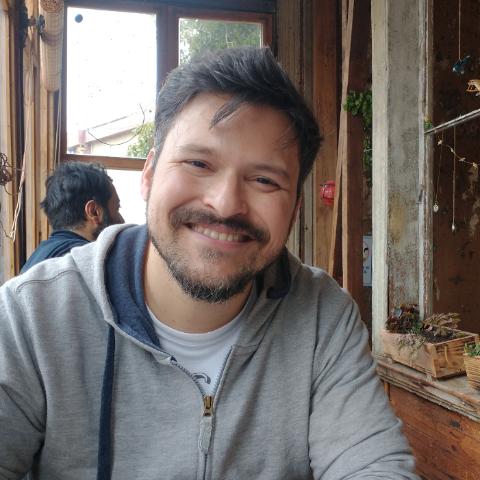Pablo Johnson Photo 13