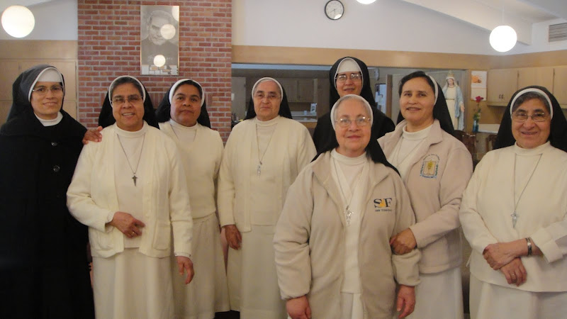 Missionaries Of The Holy Spirit Long Beach Ca