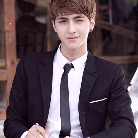 Binh An  hot boy Phu Tho xep o vi tri thu 8