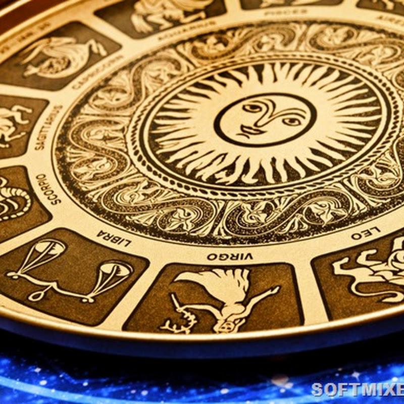 НАСА и знаки зодиака