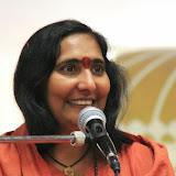 Sadhvi Rithambara Pravachan at Shree Hindu Mandir 2013