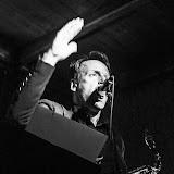 koncert Voo Voo w Zakopanem w Dworcu Tatrzańskim