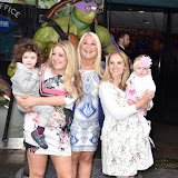 OIC - ENTSIMAGES.COM - Vanessa Feltz at the   Teenage Mutant Ninja Turtles Out Of The Shadows Gala Screening  Vue West End in London  29th May 2016 Photo Mobis Photos/OIC 0203 174 1069