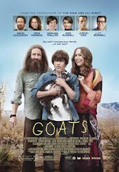 Goats - Gã chăn dê