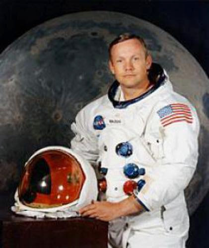 Neil Armstrong Dead At Age 82