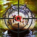 Crocodile Hunter 3d : Hungry Crocodile Attack Game icon