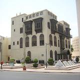 Museo municipal de Yeddah