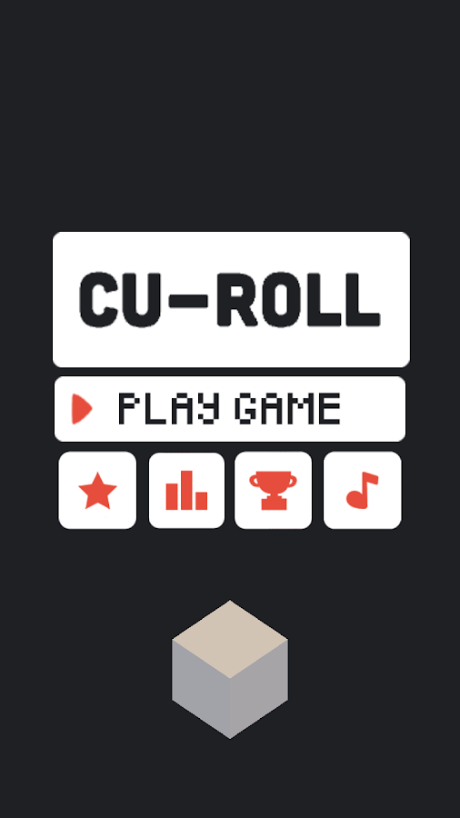Cu-Roll- screenshot