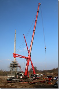 Radio Mast 1
