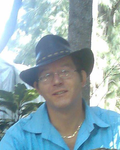 Carl Stumpf Management Consultant 2, Carl Stumpf