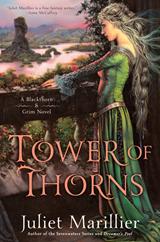 Tower of Thorns - Juliet Marillier