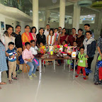 Parent-Child Best Out of Waste Competition (Pre-Primary) 18-2-2017