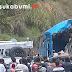 Meningkat, 101 Kasus Kecelakaan di Sukabumi Sepanjang 2018