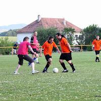 Hvozdná Premier versus Kosovci - fotbal, zábava