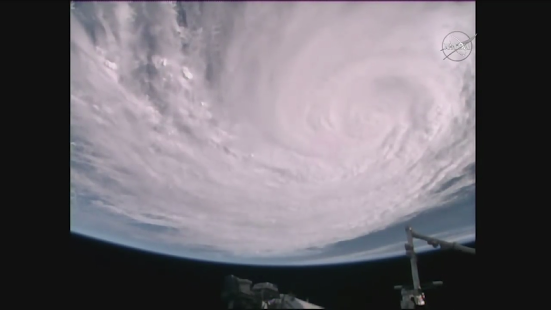 ISS HD Live: View Earth Live 24