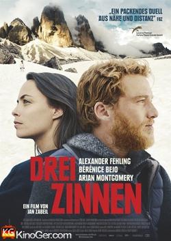 Drei Zinnen (2017)